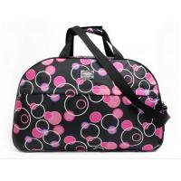 Buy Lady Fashionable Tote Duffel Bag / Gym Duffel Bag 600D1200D1680D Polyester at wholesale prices