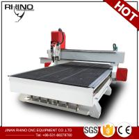 Quality Woodworking Use 1325 CNC Router Machine Heavy Duty Type With Servo Motor Drivers for sale