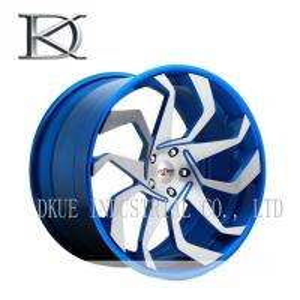 Quality Sports Car Racing Wheels Alloy Rims , Custom 4X4 Off Road Wheels for sale