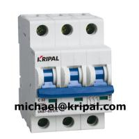 Quality popular minature circuit breaker (MCB) in 2014 for sale