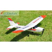 Quality RTF Cessna 2.4Ghz 4CH EPP Electric rc airplanes model rc glider,4CH RC airplane,RC glider for sale