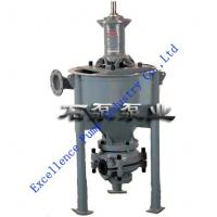 Quality High pressure EVF-3Q vertical froth pump used in mining, chemical and other industry for sale