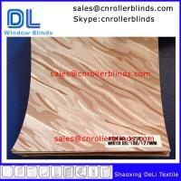 Quality High Quality Vertical Blinds Fabric for sale