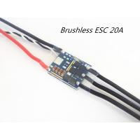 Quality Multicopter Brushless Motor ESC electronic speed controller RC hobby for sale