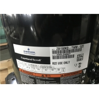 Quality Hot sale copeland r134a scroll compressorZB21KQE-PFJ-588 for air conditioning for sale