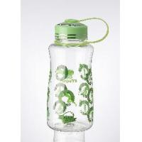 Quality 600ml Transparent PC Water Bottle (Model No. Y-33) for sale