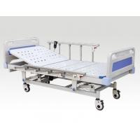 Quality A-14 Three-function Electric Hospital Bed for sale