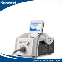 Buy cheap Skin Firming and Tightening Permanent IPL Hair Removal Machine Apolomed from wholesalers