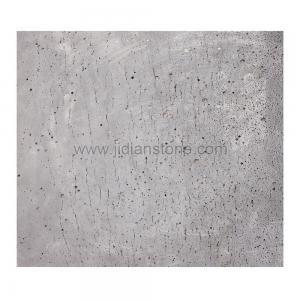 China Jidian Natural Basalt Stone Floor Tile on sale