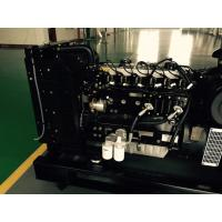 Quality 50kw Lovol Generator 1500rpm 1006NG Electric Generator Set for sale