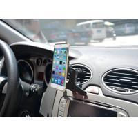 Quality Flexible Arm Air Vent Cell Phone Car Holder With Strong Magnet for sale