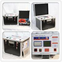 Buy cheap GDKZ-IV High Voltage Circuit Breaker Vacuum Degree Tester Switchgear Vacuity from wholesalers