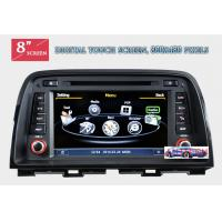 Quality Car Stereo for Mazda CX-5 CX5 GPS Navigation DVD Player, Radio Multimedia System Autoradi for sale