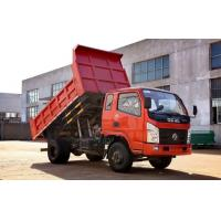 Quality Light Duty Mining Dump Truck Dongfeng EQ3040GLN 3.5 T Loading Capacity for sale