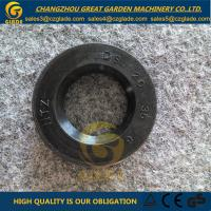 China Garden Machine Brush Cutter Parts 20 Crmo Alloy Constructional Steel Washer For Crankshaft on sale