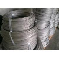 Quality Corrosion Resistant Duplex Stainless Steel Wire For Seawater Corrosion Parts for sale