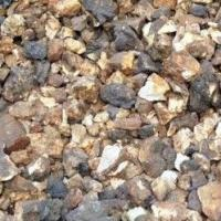 Quality Refractory Calcined Bauxite As Raw Material High Purity Alumina Ore for sale