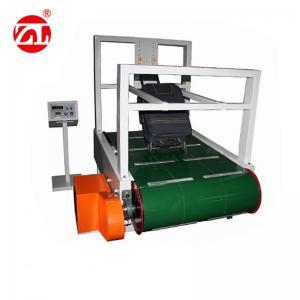 Quality Pram Walk Mileage Baby Stroller Testing Machine Abrasion Test Equipment for sale