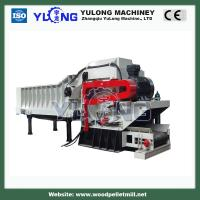 Quality wood pallet crusher 10-80t/h for sale