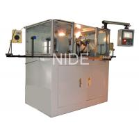 AC Servo Small Wire Winding Machine , Automatic Winding Machine For Dc Motor / Ac Motor