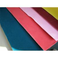 China Flock paper sheet on sale