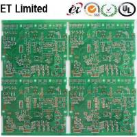 Buy cheap No MOQ PCB Assembly PCB board manufacturer Shenzhen from wholesalers
