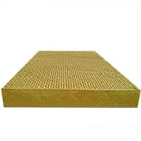 Quality Rock Wool Board for sale for sale