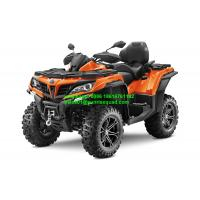 China CFMOTO 1000CC 4X4 ATV FOR SALE on sale