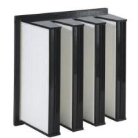 Quality V-Style HEPA Filter for sale