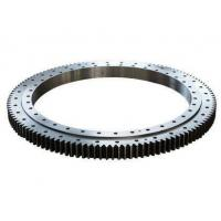 Quality INA slewing bearing, VLU 20 0844 slewing ring, 0644, 0744 slewing bearing, 50Mn turntable bearing for sale