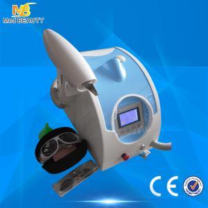 Buy cheap Eyeliner / Eye Brow Yttrium - Aluminum - Garnet Yag Laser Tattoo Removal 400mj - 1200mj from wholesalers
