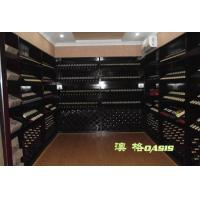 China wine rack stainless steel on sale