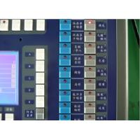 Quality DMX512 Stage Lighting Controller 1024 Channels For Moving Head Light for sale