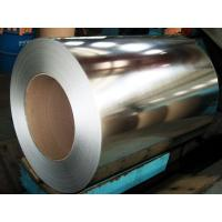 Quality Good Welding / Rolling Galvanized Steel Coil For Industry Muffler for sale