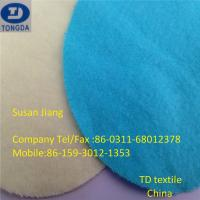 China 100%cotton 20x10 40x42 150gsm for baby blanket ,brushed flannel fabric on sale