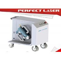 China Industrial Laser Rust Removal Machine Non - Contact Cleaning 500W Power on sale