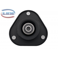Quality Black Shock Absorber Top Mount , Toyota Corolla ZZE121 Car Shock Mounting for sale