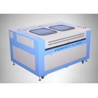 Quality Fabric Leather Textile CO2 Laser Engraving Machine With Auto Feeding Function for sale