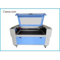 Quality CO2 Small MDF Wood Acrylic Granite Stone Laser Cutting Machine 100w for sale