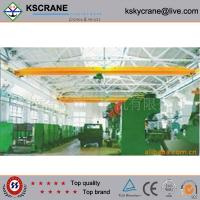 China Attractive and reasonable price 10 ton overhead crane on sale
