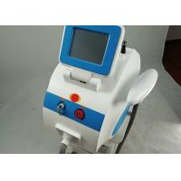 Quality Seasunlaser Laser Tattoo Removal Machine 1064nm 532nm Length Wave 3M Hz for sale