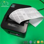 Quality entry slip receipt paper rolls cash register paper 57mm black image for sale