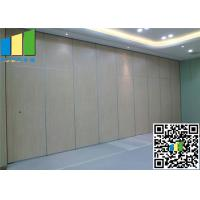 Meeting Room Folding Partition Walls Foldable Wall Sliding Door