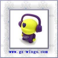Quality WS803-Cute Q-Baby USB Flash Disk for sale