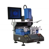 China LED module display motherboard repair station with infrared heater on sale