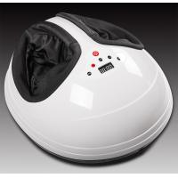 China Automatic Dynamics Heat Therapy Home  Shiatsu Foot Massager  With Heating , Air Massager on sale