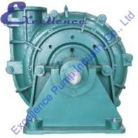 Quality Industrial Centrifugal Slurry Pumps For Iron Ore for sale