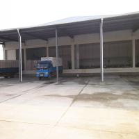 Quality Low Cost Prefabricated Steel Structure Slaughter House Building with galvanized steel structure for sale