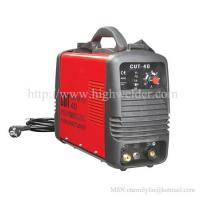 Quality Inverter DC Air Plasma Cutter-CUT-40(B2) for sale