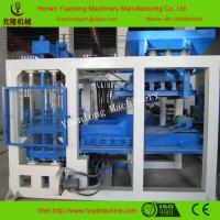 China brick manufacturing machine for sale on sale